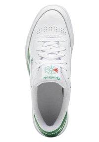 Reebok Classic - Zapatillas - white - 4