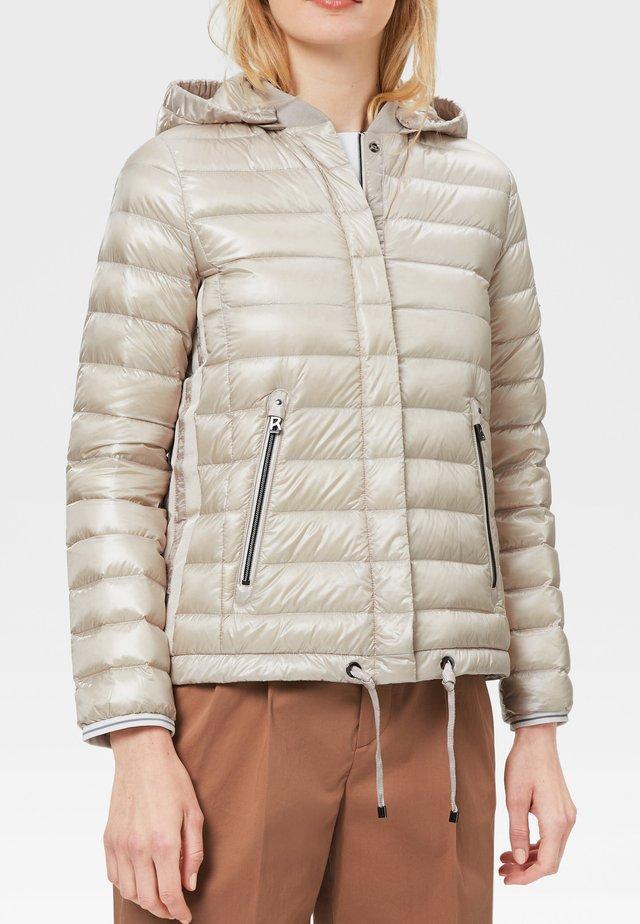 TINI-D - Down jacket - beige