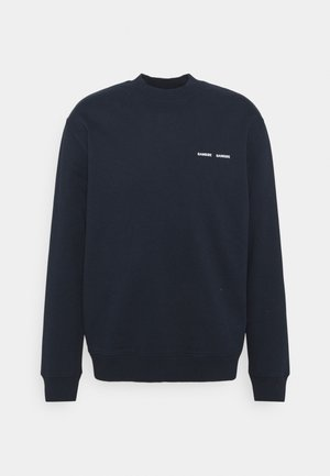 NORSBRO CREW NECK   - Sweatshirt - sky captain