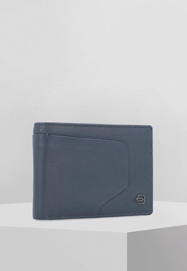 RFID - Wallet - blue