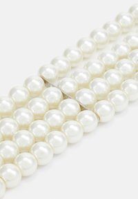 sweet deluxe - Ketting - silver-coloured/pearl - 2