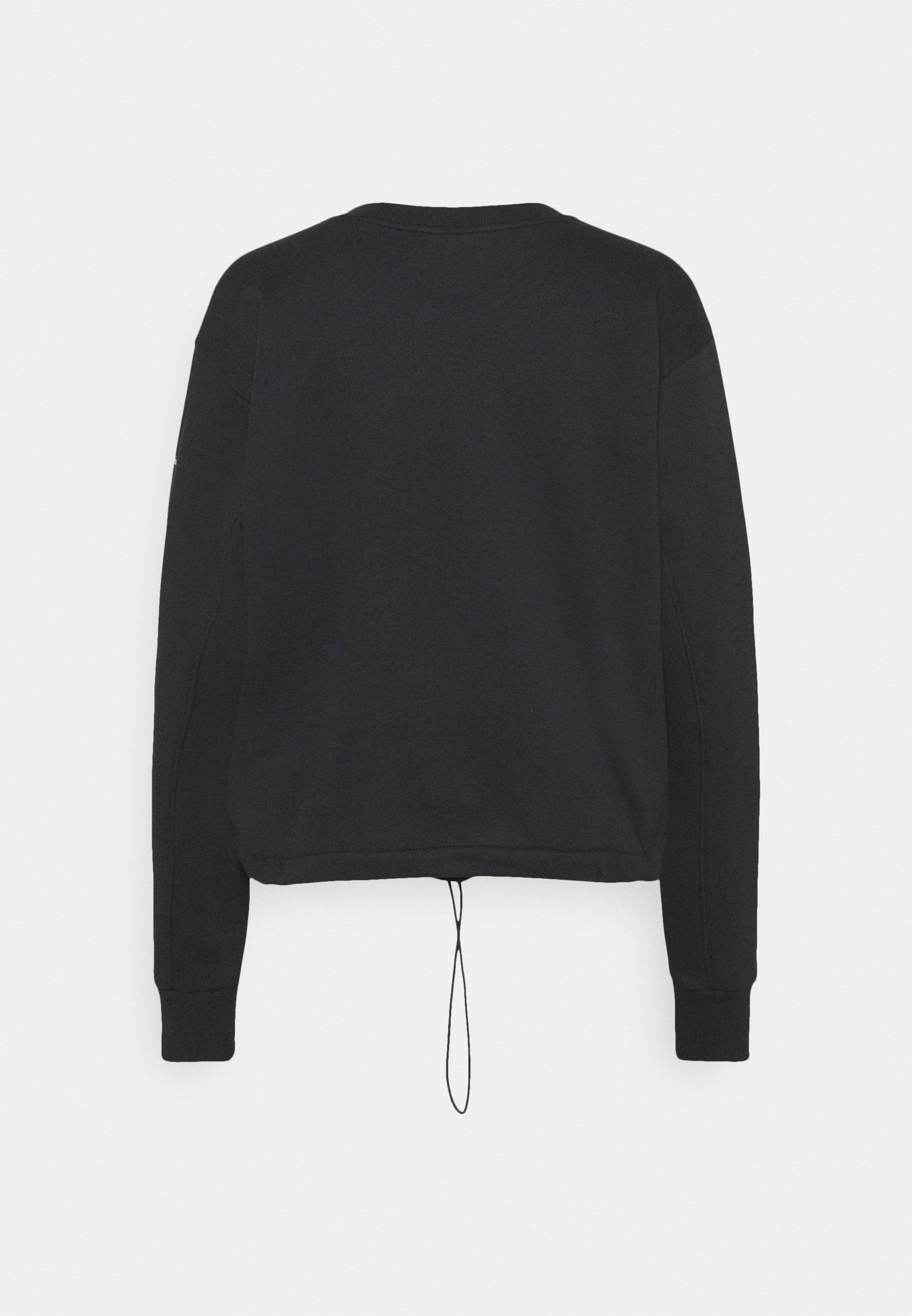 Damen LODGE III CREW - Sweatshirt