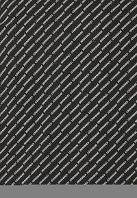 Diesel - RILEY - Vapaa-ajan kauluspaita - black - 2