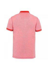 PME Legend - Polo shirt - valiant poppy - 1