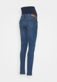 Noppies - DANE EVERYDAY BLUE - Slim fit jeans - everyday blue - 1