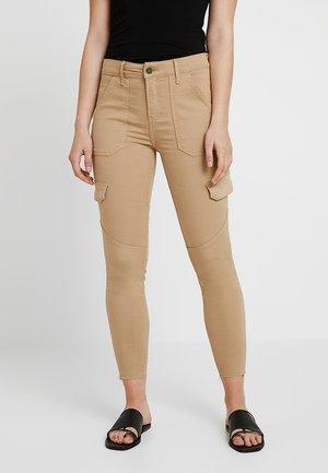 AMELIE  - Jeans Skinny Fit - stone