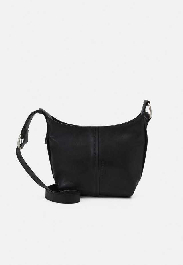 CROSSBODY S - Torba na ramię - black