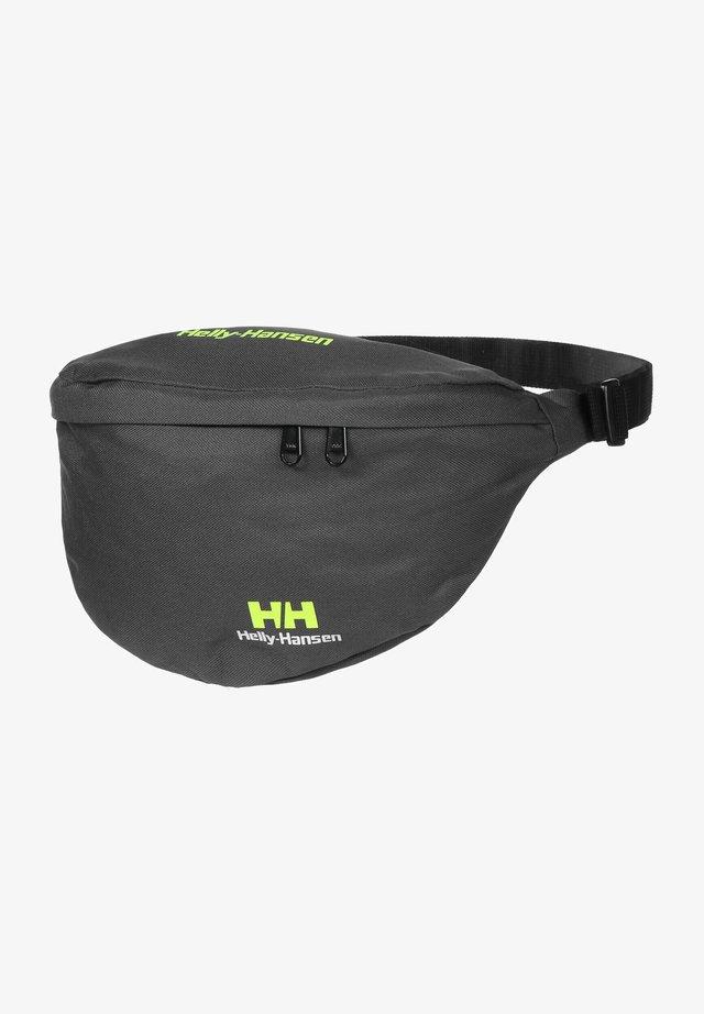 Bæltetasker - charcoal