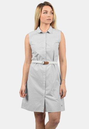 DREW - Sukienka koszulowa - mid gray