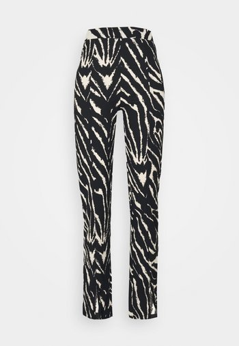 AIRY TROUSERS