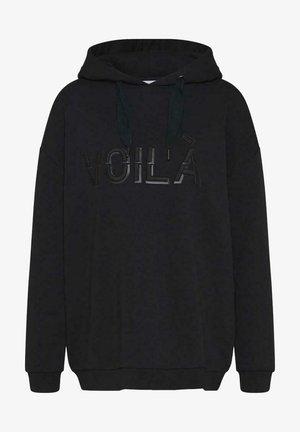 CIOLA - Hoodie - black