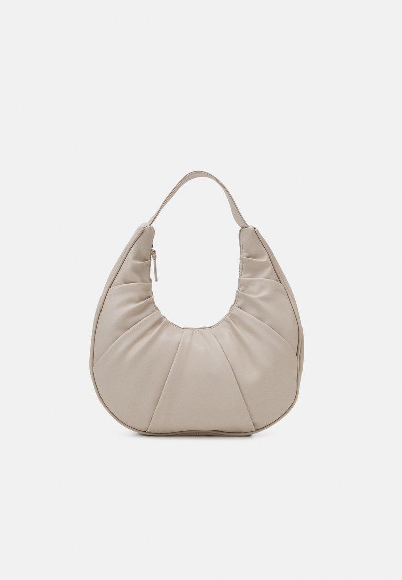 Gina Tricot - ANA BAG - Käsilaukku - beige