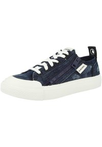 Diesel - S-ASTICO  - Trainers - blue - 2