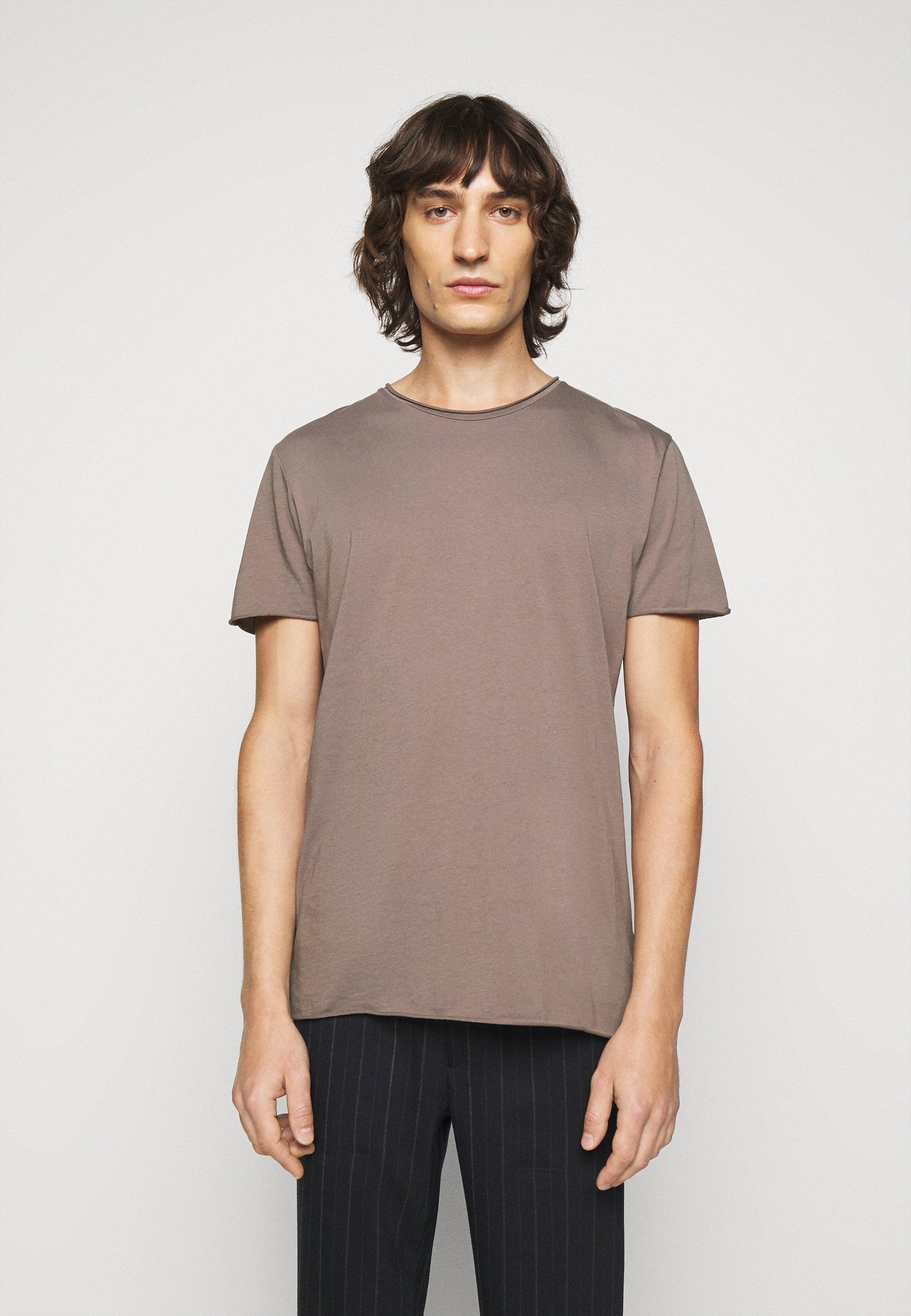Uomo ROLLNECK - T-shirt basic
