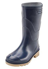 Next - Stivali di gomma - blue - 1