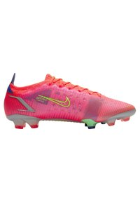Nike Performance - Moulded stud football boots - rot - 5