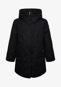 Pepe Jeans - NYE - Zimní kabát - black - 0