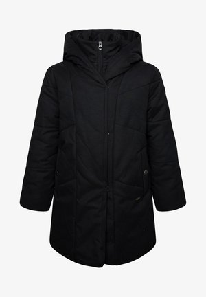 NYE - Winter coat - black