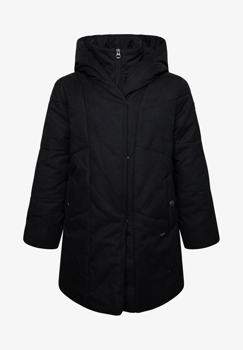 Pepe Jeans - NYE - Zimní kabát - black