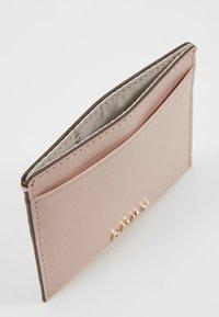 DKNY - PERLA ENVELOPE FLAP - Wallet - cashmere - 5