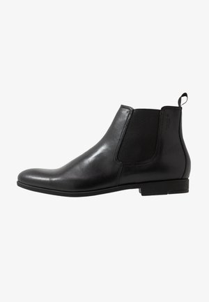 LINHOPE - Classic ankle boots - black
