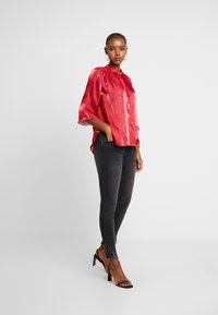 Mos Mosh - AMAL - Blouse - red - 1