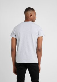 Fiorucci - VINTAGE ANGELS - Print T-shirt - grey - 2