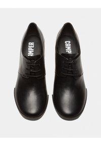 Camper - LOTTA - Ankle boots - black - 1