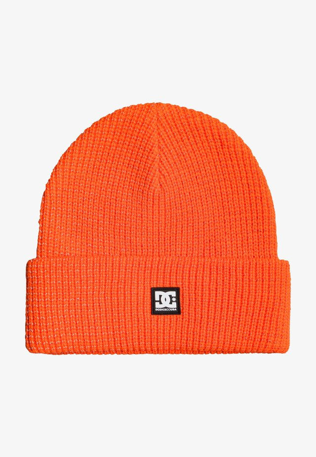 Muts - orange