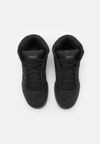 DC Shoes - PURE - Skate shoes - black - 3