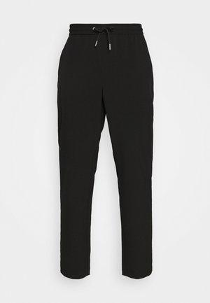 CLUB PANTS - Kalhoty - black