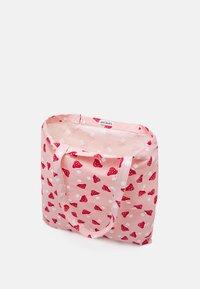 Monki - MAJA 2 PACK - Tote bag - pink dusty - 2