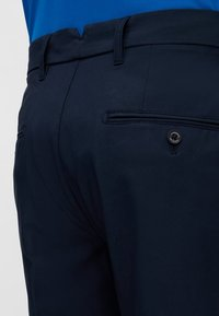J.LINDEBERG - ELOY - Outdoor shorts - jl navy - 6
