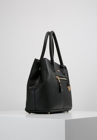 L. CREDI - MAXIMA - Handbag - black - 3