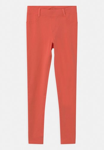 Pantalones - rose of sharon