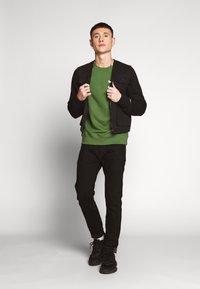 Nike Sportswear - Sweatshirt - treeline/black/white - 1