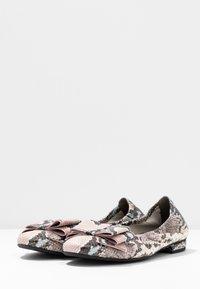 Kennel + Schmenger - MALU - Ballet pumps - rosé - 4