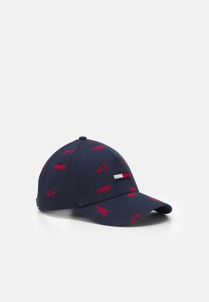 FLAG SEASONAL UNISEX - Cappellino - blue