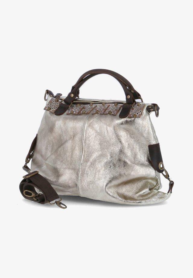 Tote bag - cantuk gold