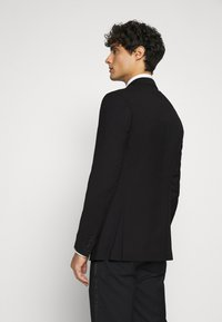 Jack & Jones PREMIUM - JPRBLAFRANCO TUX SUIT - Suit - black - 3
