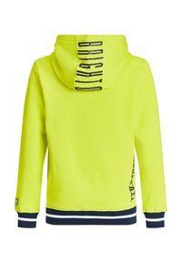 WE Fashion - Hoodie - bright yellow - 1