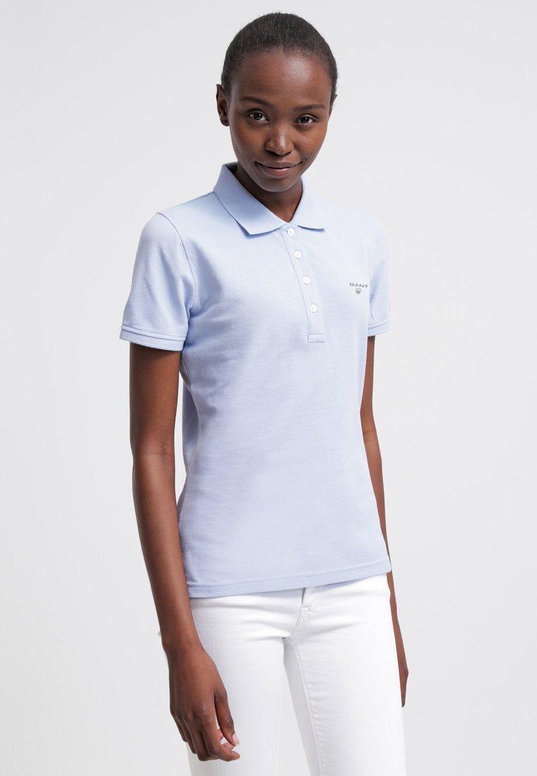 GANT - THE SUMMER - Polo shirt - hamptons blue