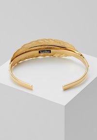 TomShot - Bracelet - gold - 2
