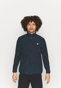 Ellesse - TREPPIO TRACK - Training jacket - navy - 0
