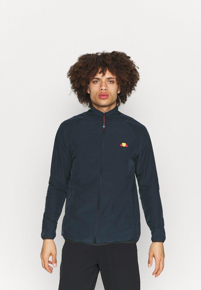 Ellesse - TREPPIO TRACK - Training jacket - navy