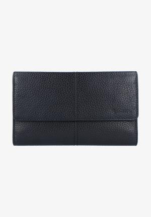 RFID - Portefeuille - schwarz