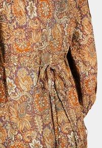 Isla Ibiza Bonita - Maxi dress - mysterious indian flowers - 6