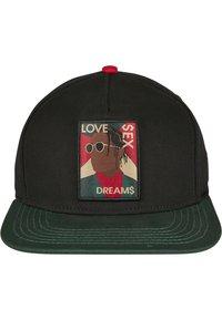 Cayler & Sons - DREAMS - Cap - black - 3