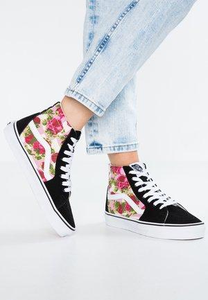 SK8 - Sneakers alte - multicolor/true white