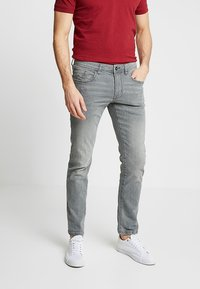 edc by Esprit - Slim fit jeans - grey medium wash - 0